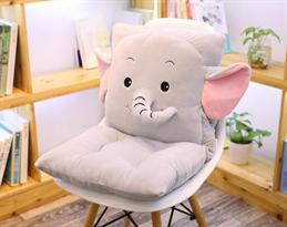 Подушка на стул Слоник Дамбо купить в Москве