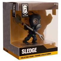 Фигурка Sledge из игры Rainbow Six