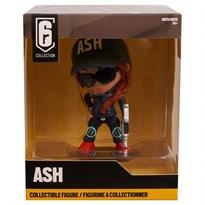 Фигурка Эш (Ash) из игры Rainbow Six