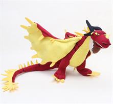 Мягкая игрушка Ужасное Чудовище Кривоклык Как приручить дракона купить в Москве