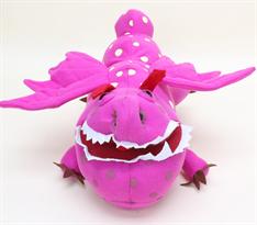 Мягкая игрушка Громобой Как приручить дракона купить в Москве