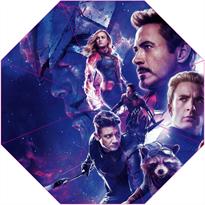 Зонт Мстители (Avengers) синий купить в Москве
