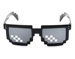 Солнцезащитные очки Майнкрафт (Minecraft) купить в Москве
