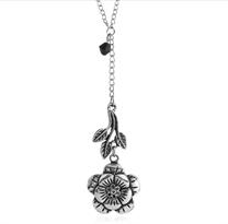 Ожерелье в виде розы Маргери Тирелл Игра Престолов (Game of Thrones) купить недорого