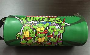 Пенал Черепашки ниндзя (Teenage Mutant Ninja Turtles) купить в Москве