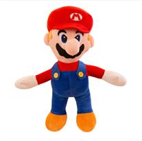 Мягкая игрушка Супер Марио (Super Mario) купить в Москве