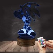 Ночник Соник (Sonic)