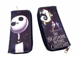 Кошелек Кошмар перед рождеством (The Nightmare Before Christmas)