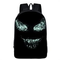 Рюкзак с лицом Венома (Venom) купить в Москве