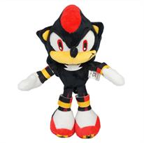 Мягкая игрушка Ёж Шэдоу (Sonic) 23 см купить