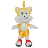 Мягкая игрушка Майлз Тейлз Прауэр (Sonic) 23 см купить