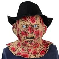 Страшная маска Фредди Крюгера