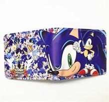 Кошелек Sonic Genetations