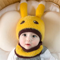 Детская шапка Пикачу купить в Москве