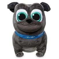 Плюшевый мопс Бинго (Дружные мопсы Puppy Dog Pals) купить в Москве