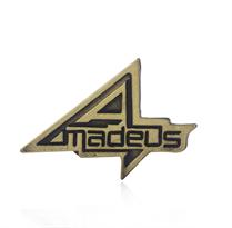 Значок из аниме Врата Штейна (Steins Gate)