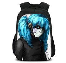 Школьный рюкзак Салли Sally Face купить в Москве