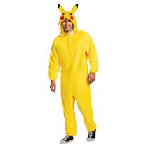Мужской костюм Пикачу (Pikachu) купить