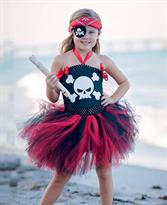 Детское платье пирата