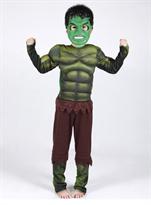 Костюм Халка (Hulk) для детей купить в Москве