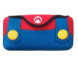 Чехол для портативной приставки Nintendo Switch Super Mario купить в Москве