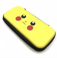 Чехол для портативной консоли Switch Nintendo Пикачу купить в Москве