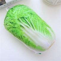 Плюшевая игрушка пекинская капуста купить