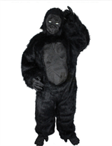 Костюм обезьяны для Хэллоуина купить в Москве