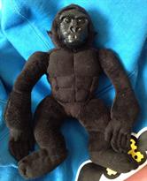 Мягкая игрушка Цезарь Планета Обезьян (Planet of the Apes) 25 см купить в Москве