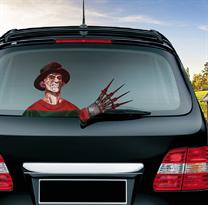 Наклейка на машину Фредди Крюгер купить в Москве