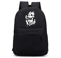Черный рюкзак Джоджо (Jojos Bizarre Adventure) купить