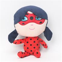 Мягкая игрушка Леди Баг (Lady Bug) 25 см купить