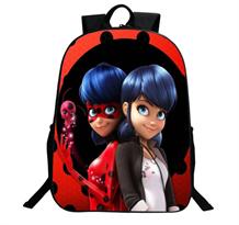 Школьный рюкзак Леди Баг (Lady Bug) купить в Москве