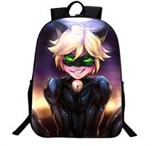 Школьный рюкзак Супер Кот (Lady Bug) купить в Москве