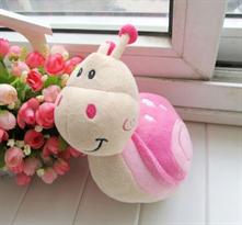 Улитка розовая