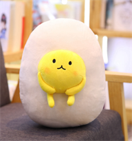 Подушка яйцо купить