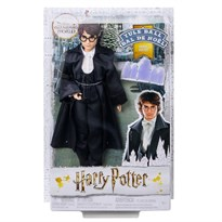 Кукла Гарри Поттер на Йольском балу (Harry Potter Yule Ball Doll with Film)