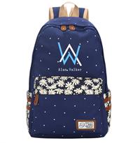Синий рюкзак Алан Уокер (Alan Walker) купить в Москве