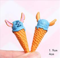 Шармик для слайма мороженое Стич купить