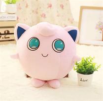 Мягкая игрушка Покемон Джигглипуф (Jigglypuff) купить