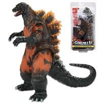 Подвижная фигурка Огненная Годзилла (NECA Godzilla vs. Destoroyah 1995)