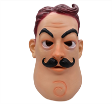 Маска Сосед из игры Hello Neighbor купить в Москве