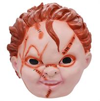 Маска Кукла Чаки (Chucky) купить в Москве