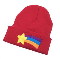 Красная шапка Гравити Фолз (Gravity Falls) купить в Москве