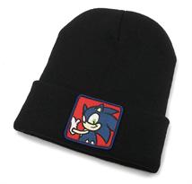 Шапка с Соником (Sonic) купить в Москве
