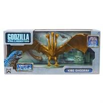 Фигурка Кинг Гидора (Godzilla King of Monsters: Battle Pack Featuring King Ghidorah Action Figure) купить в Москве