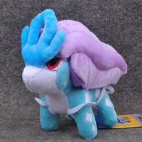 Мягкая игрушка покемон Суйкун купить