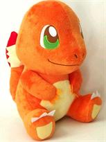 Мягкая игрушка покемон Чармандер (Charmander) 33 см купить