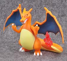 Фигурка покемон Чаризард (Charizard Pokemon) купить