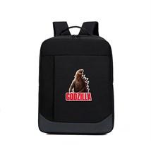 Рюкзак с цветной Годзиллой (Godzilla) купить в Москве